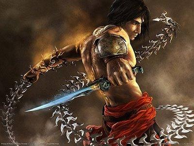 Prince of Persia para Nintendo DS