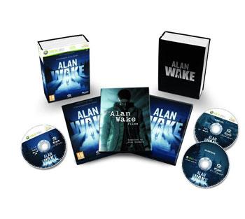 Alan Wake el 21 de mayo