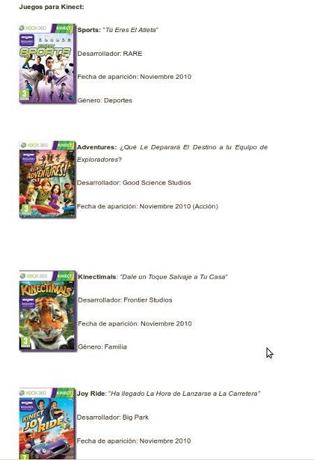 Nueva consola Xbox 360